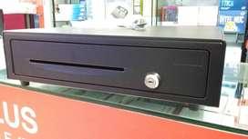Laci uang cash drawer merk CD-330 bahan tebal dan tebukti kokoh