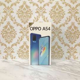 Price Deal Oppo A54 6/128GB