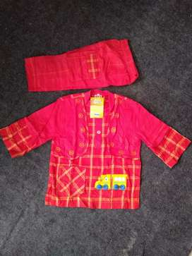 Baju Muslim Anak Cowok