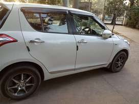 Maruti suzuki Swift, model 2015