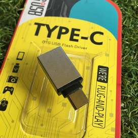 OTG USB for type-C