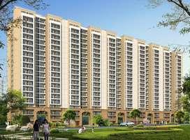 2 BHK at ₹ 57 Lacs - Omaxe R2, Gomti Nagar Extension, Lucknow