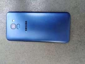 Samsung Galax j6
