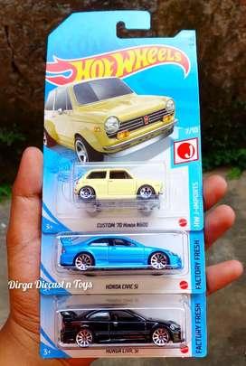 Hotwheels / Hot Wheels Paket Mantap