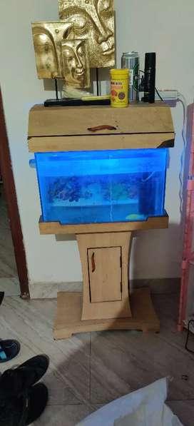 Selling my aquarium