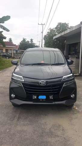 Dijual Daihatsu Xenia X 1,3 Plus 2019