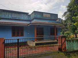 House for sale in peechi, mannuthy, thrissur