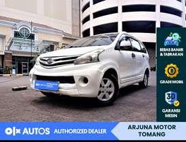 [OLX Autos] Daihatsu Xenia 2013 1.3 R MT Bensin Putih #Arjuna Tomang