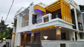 New house for sale in Kazhakoottam