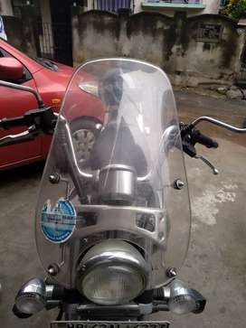 Brand New condition Bajaj Avenger