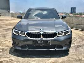 BMW 320i Sport G20 NIK 2019 Mineral Grey On Black