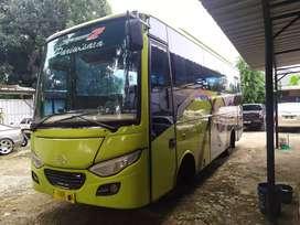 Medium Bus 31 Seat Hino 130 Mdbl Eks Pariwisata Siap Pakai