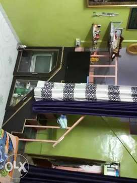 2bhk row house.   nasik road