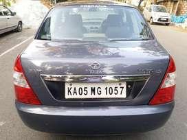 Tata Indigo LS, 2008, Diesel