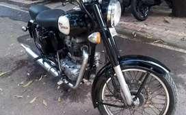 Bullet Classic 350cc for bullet lover not for kids