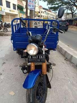 Viar Karya 150cc Long 2012