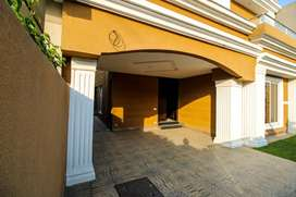 10 Marla Brand New Luxury Owner Bild House For Rent DHA Phase 6