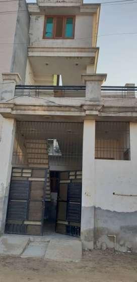 2 story house in Street 7, Nanak Nagri, Abohar