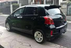 Bismillah For Sale Yaris E at 2013 Black