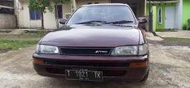 Toyota great corolla 93 SEG 1.6