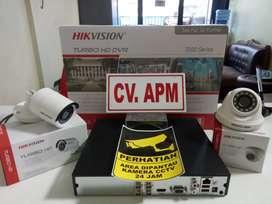PAKET CCTV HIKVISON MURAH PLUS PASANG DI TEMPAT panggarangan Lebak kab