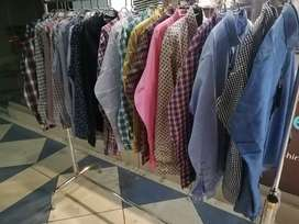 Casual Shirts for wholesale only