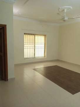 E11-2 Out Class Double Story 30/60 Full House For Rent