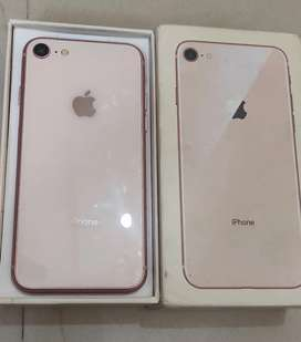 Get Iphone 8 in good condition