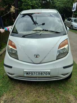 Tata Nano LX, 2014, Petrol
