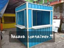 Container jualan  container usaha  booth makanan  booth usaha  booth