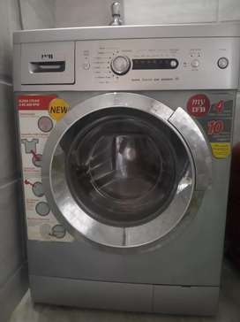 IFB ELENA STEAM WASH machine