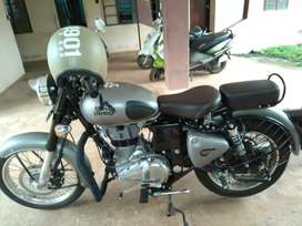 royal Enfield Excellent condition