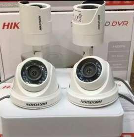 Pemasangan paket kamera cctv online*kumplit free pasang
