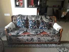 Sofa 3 + 1+1