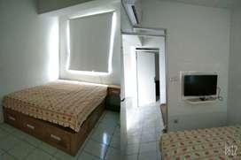 Disewakan Apartemen Mentes Tower C Furnish Lantai 16