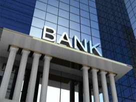 Spot joining in Bank jobs freshers 18/32 age