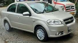 Chevrolet aveo very good condition sale or exchange