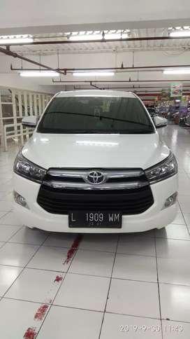 Toyota Innova Reborn Bensin V manual