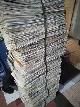 Koran bekas murah