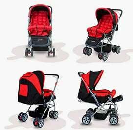 Stroller for kids