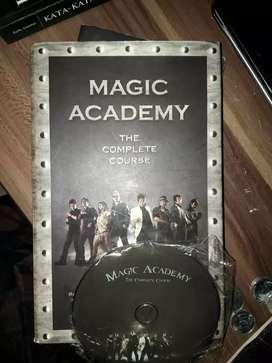Jual Buku MAGIC ACADEMY Original