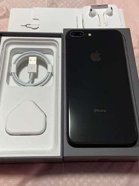 8 PLUS WITH ALL ACCESSORIES IN GOOD CONDITION