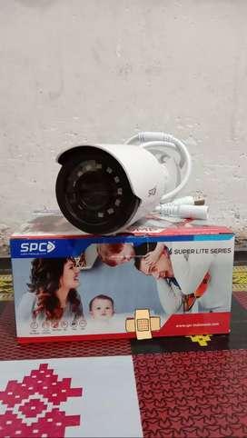 Alat Keamanan Cctv 2MP SPC HD RESOLUSI 1080P