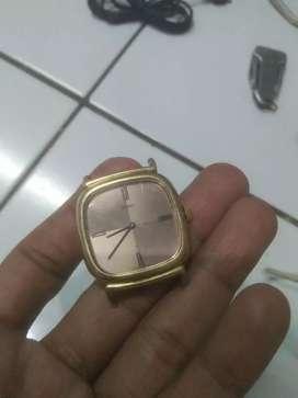 Jam tangan vintage seiko manual 2220 ori