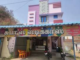 2 BHK House for rent, Nearby Oil mil stop, Next to SBC Academy school