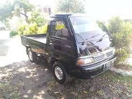 Mobil Pick up Mitsubishi T120SS Harga Nego 2014