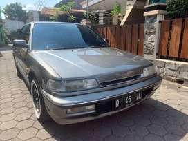 Honda Grand Civic 1990 Manual Mulus