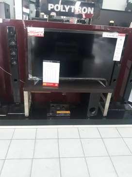 Promo led tv 50 smart tv sharp