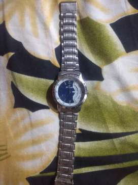 Buacachi watch