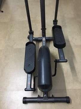 Decathlon Exercise Machine